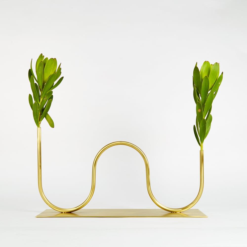 Image of Meandering Vase