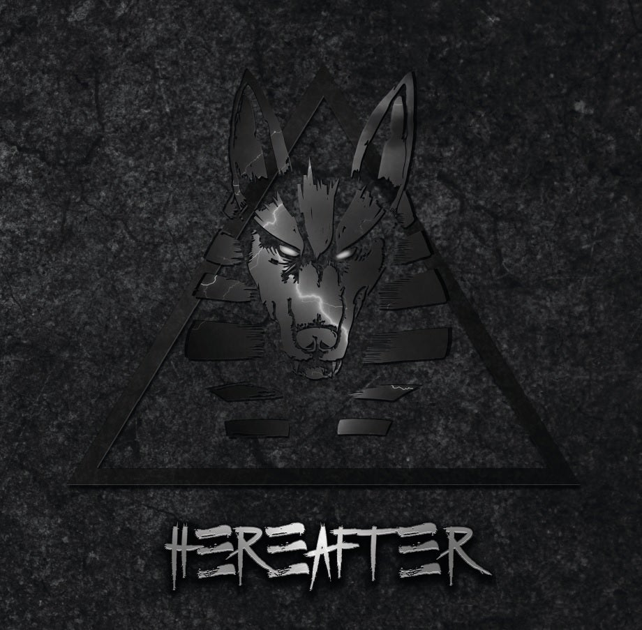 Image of HEREAFTER CD