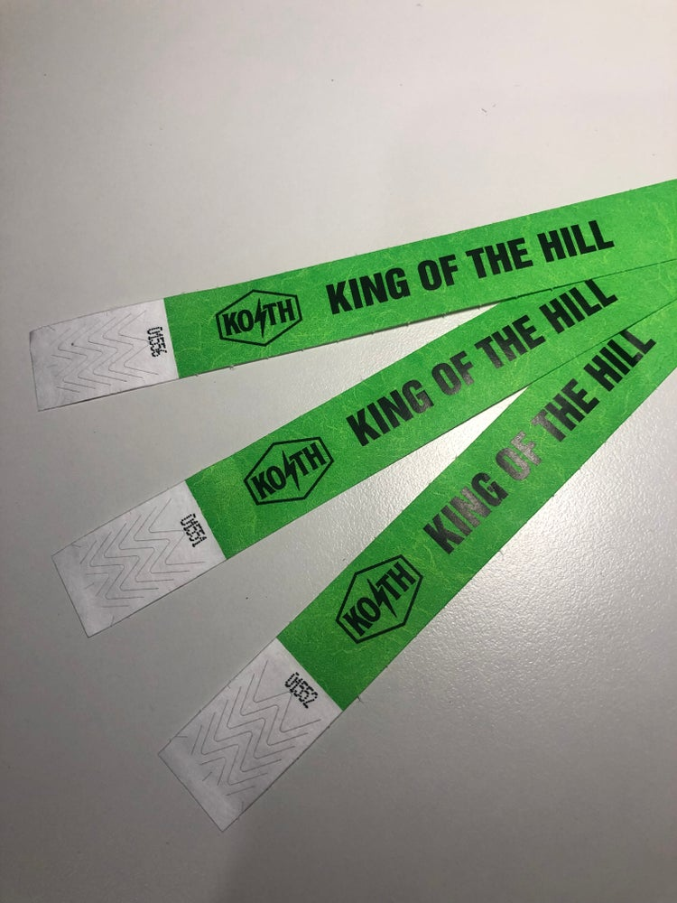 Image of Ticket sales - now available at the gate only