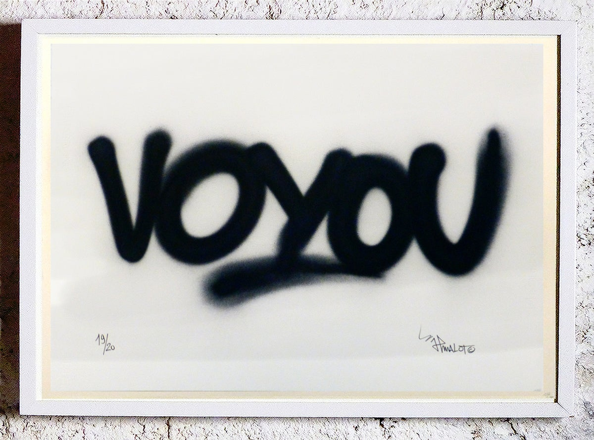 Image of VOYOU 19/20