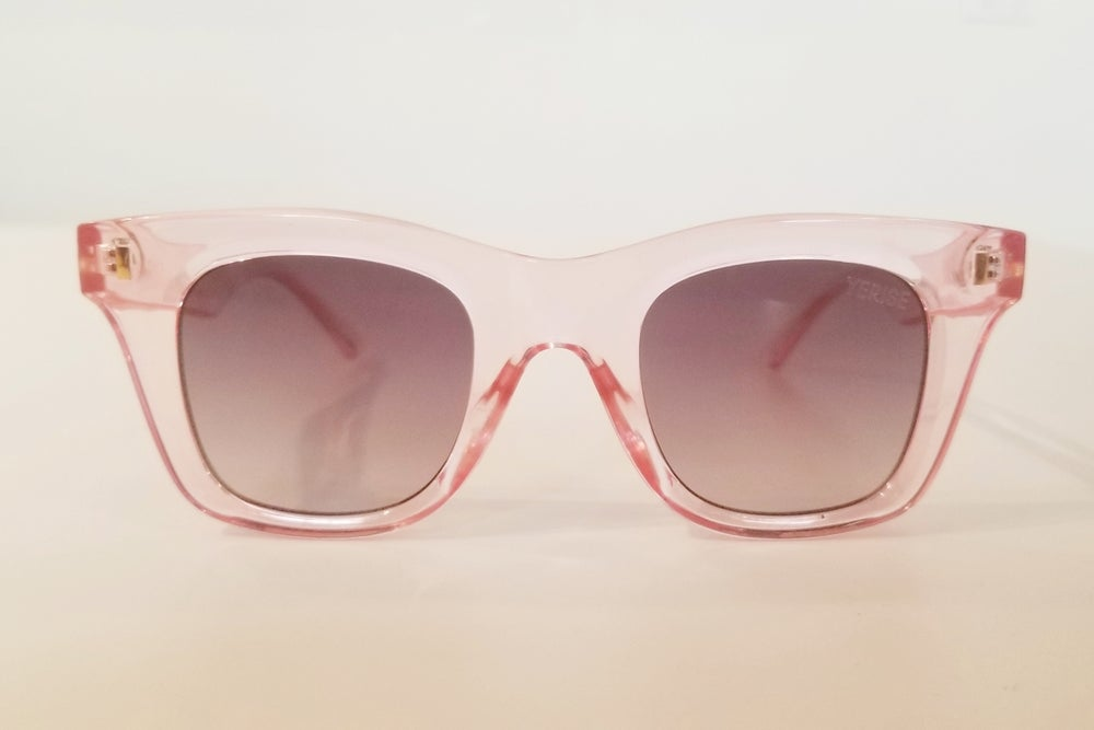 Image of The Perry (Cinnamon Pink)