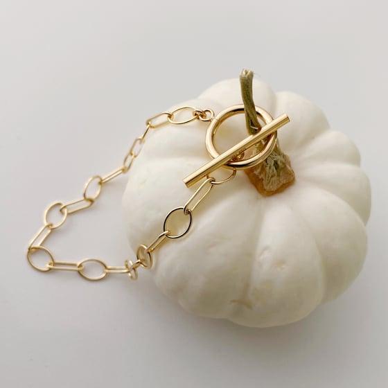 Image of FABulous bracelet
