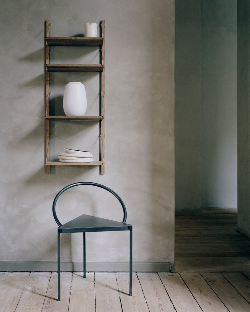 Image of Triangolo chair by Frama