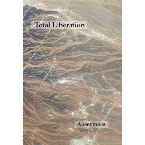 Image of Total Liberation