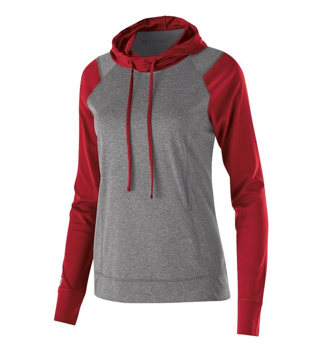 Image of LADIES ECHO HOODIE