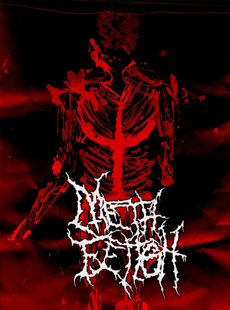 Image of Meth Fetish - Meth Fetish EP CS
