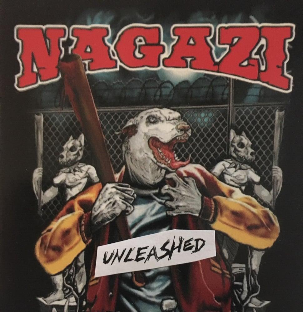 Image of Unleashed EP
