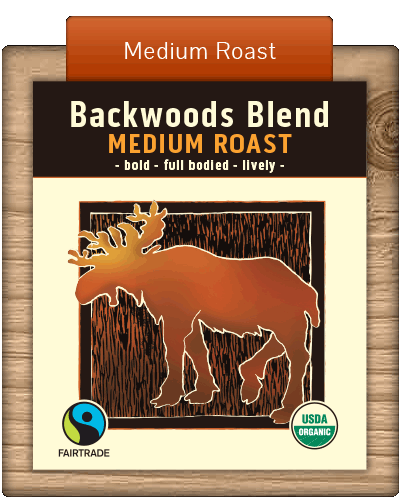Image of Backwoods Blend
