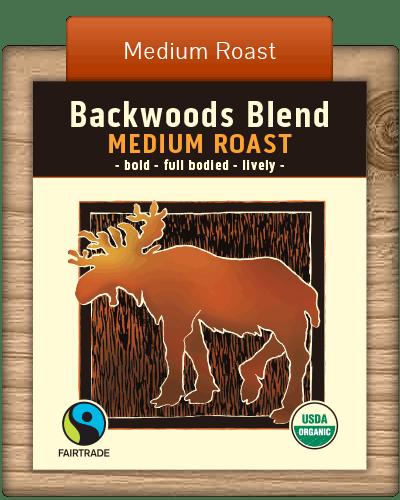 Image of Backwoods Blend