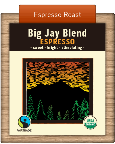 Image of Big Jay Blend