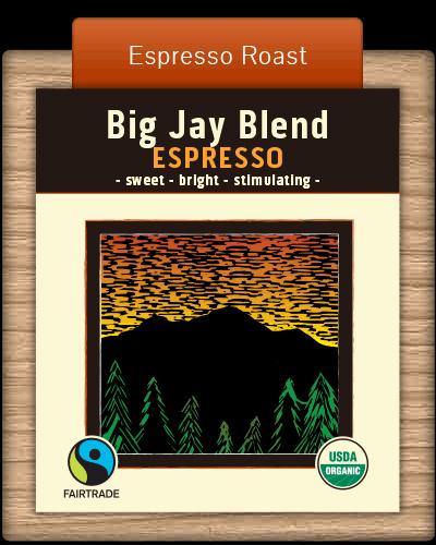 Image of Big Jay Blend