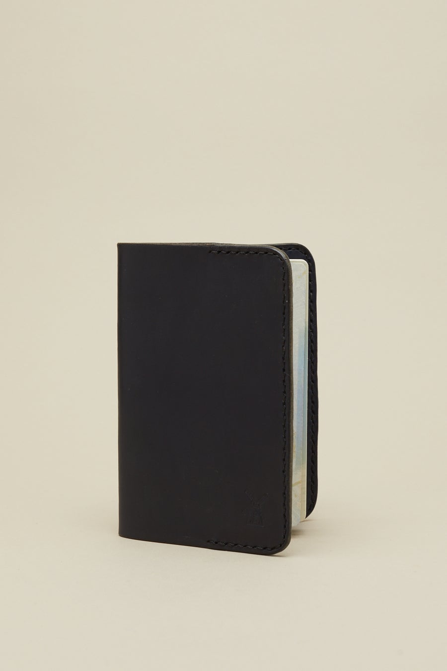 Image of Passport Case in Navy