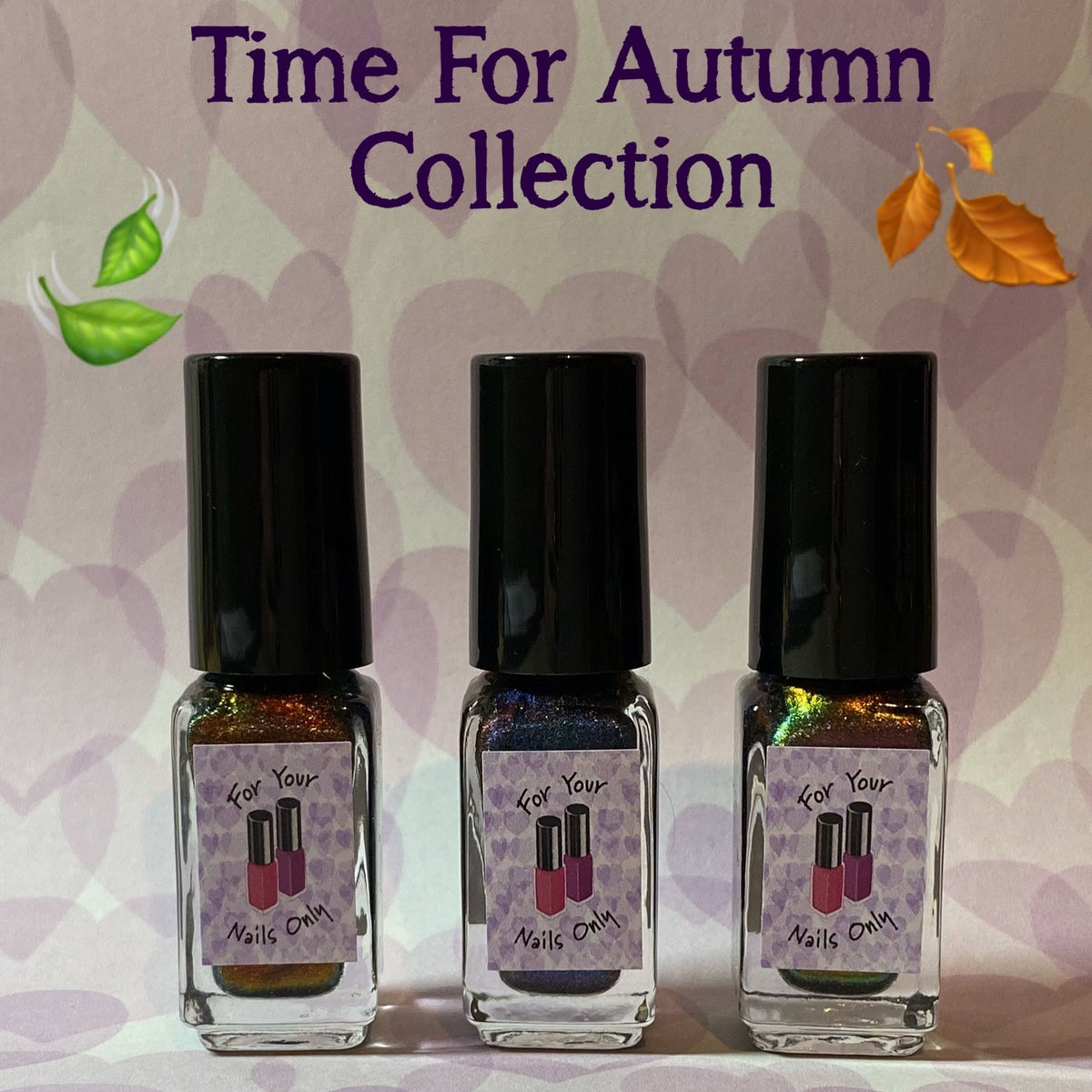 Image of Time For Autumn Collection  (Launching 31st Oct 8am)
