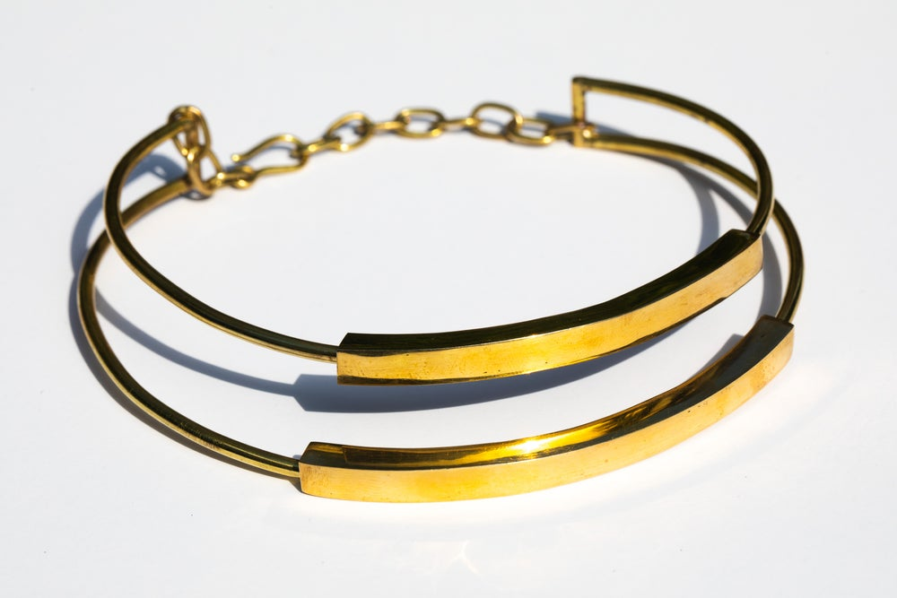 Image of Arc Bridge Choker