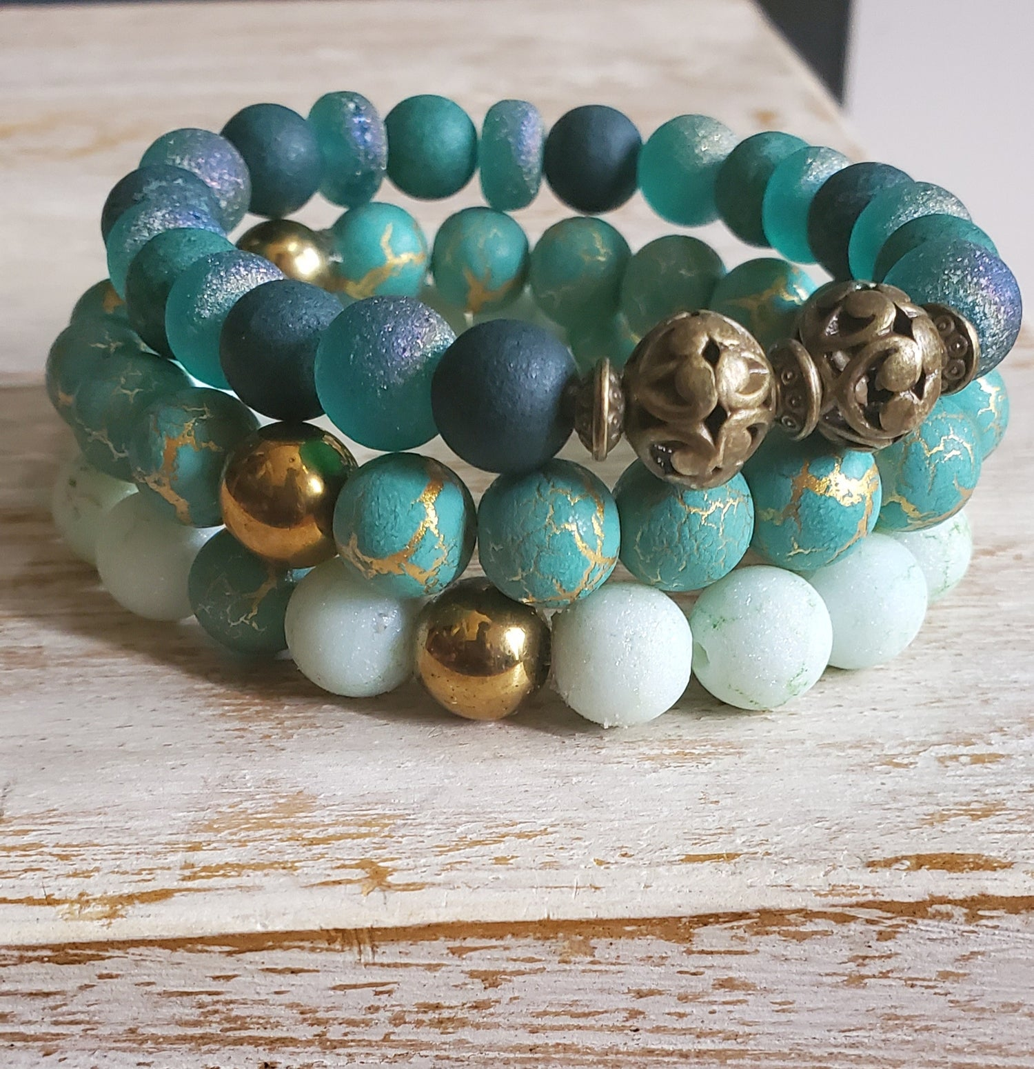 Image of PARKAY STACKER BRACELET