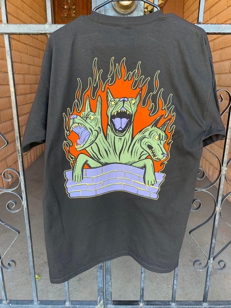 Image of Spooky Cerberus