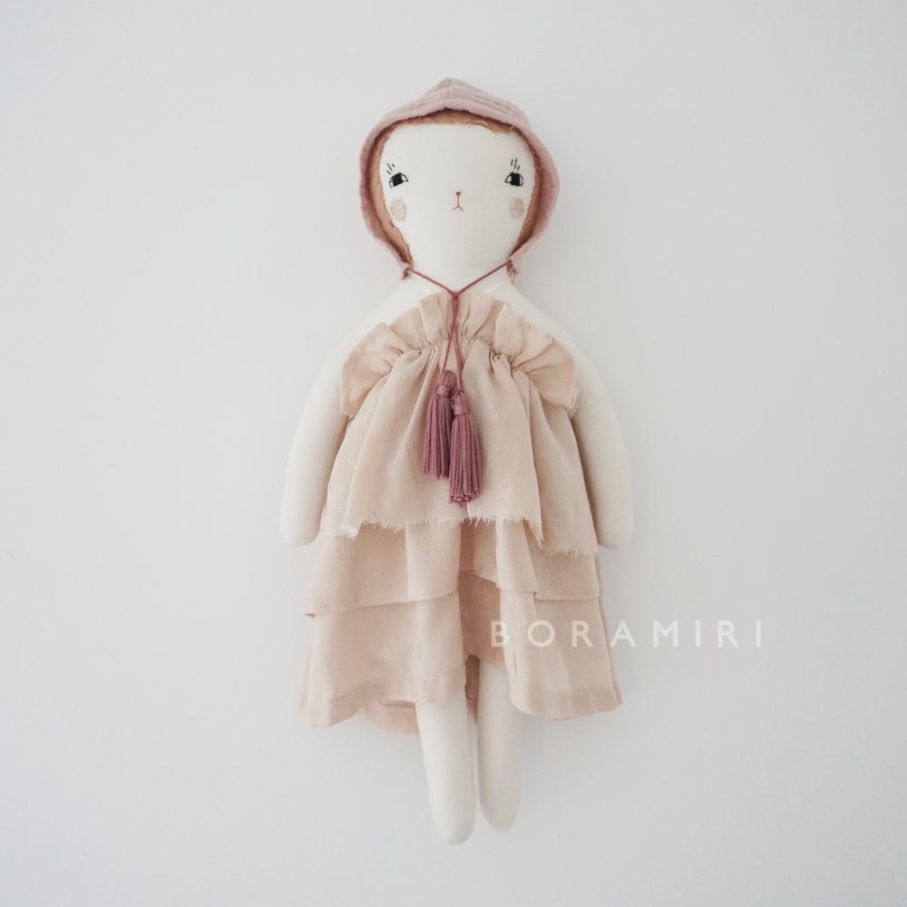 Image of NOUVELLE NINA-BLUSH