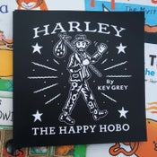 Image of Harley The Happy Hobo (children's book)