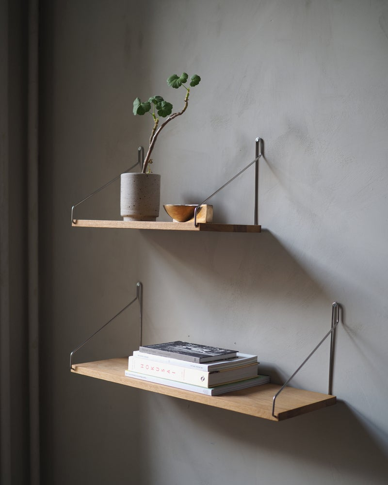 Image of Wall shelf W60 D27 by Frama