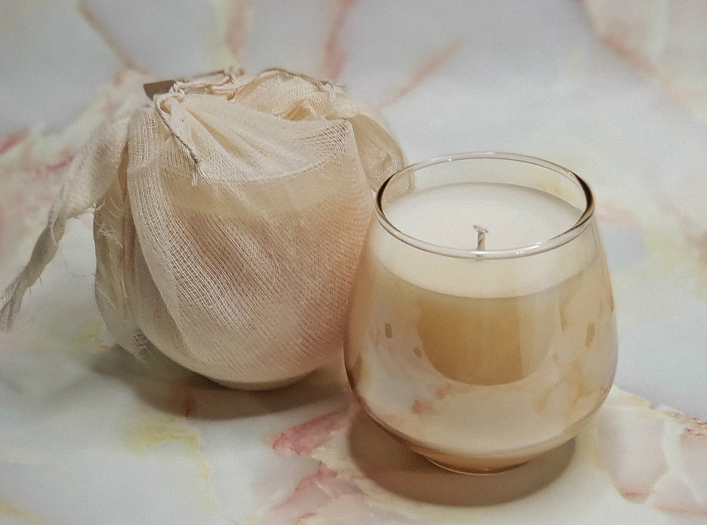 Image of Iced Cinnamon Roll Soy Candle
