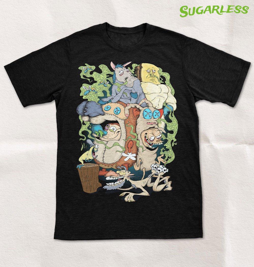 Stink Madness Shirt