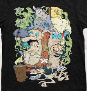 Image of Stink Madness Shirt