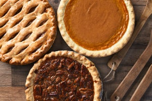 Image of Sujan's Holiday Pies!