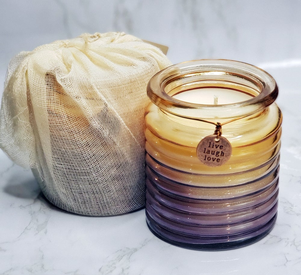 Image of Bonfire Weather Soy Candle
