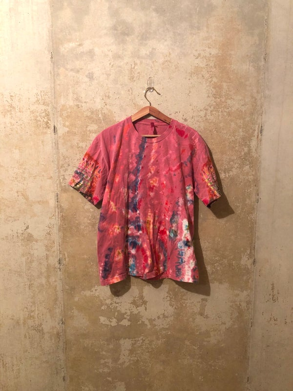 Image of Tie Dye Shirt Medium #24