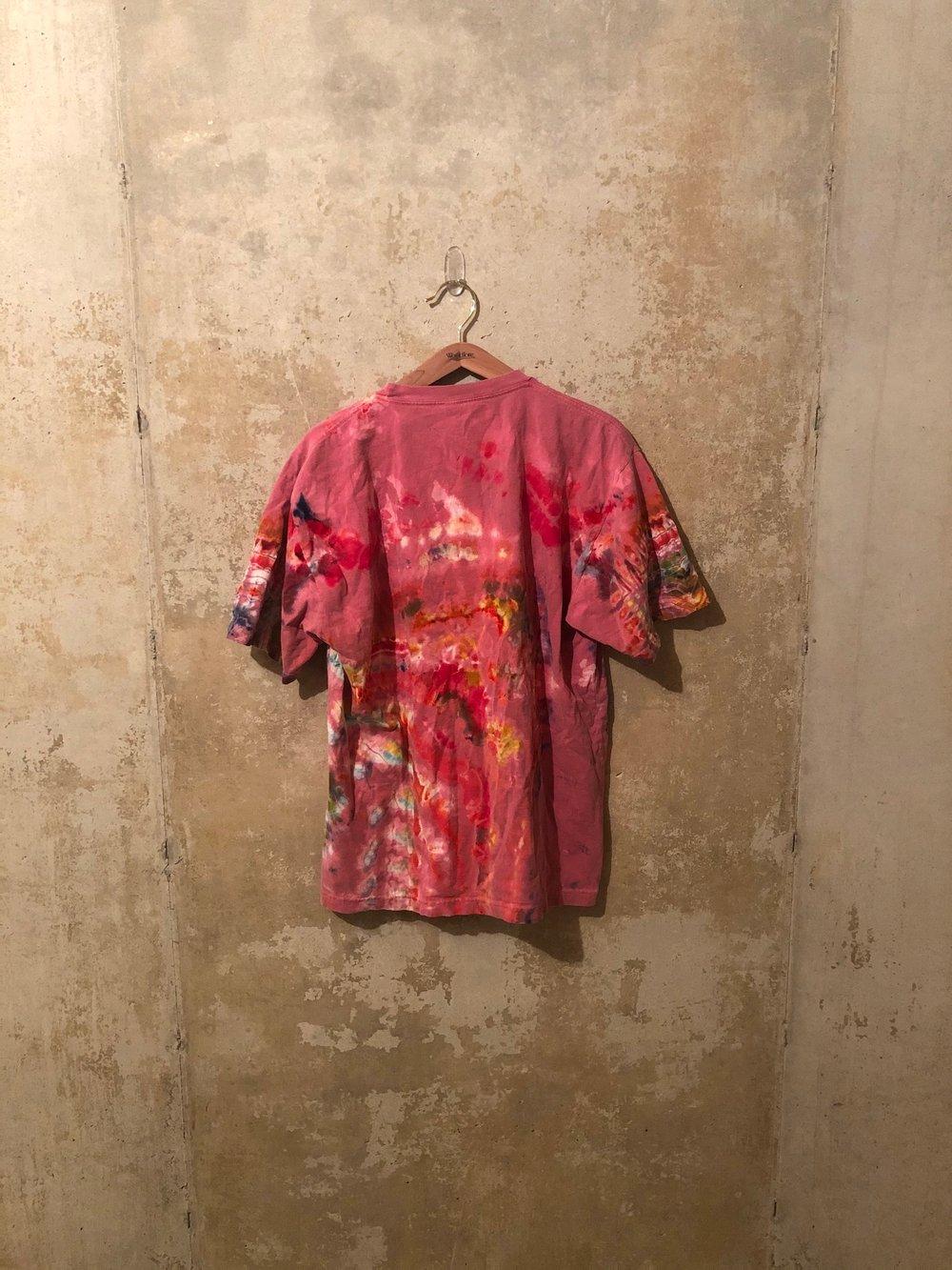 Tie Dye Shirt Medium #24