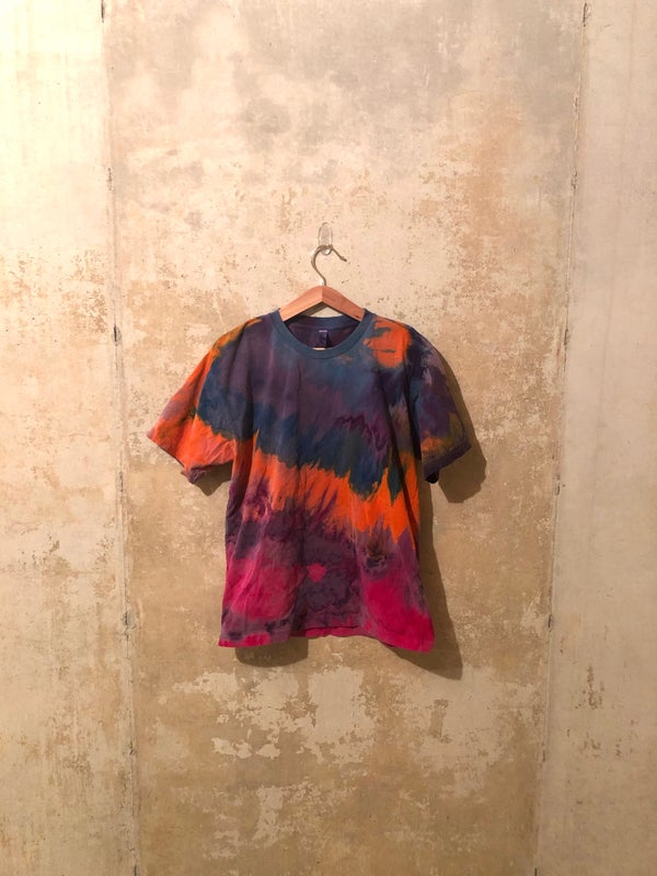 Image of Tie Dye Shirt Small #26