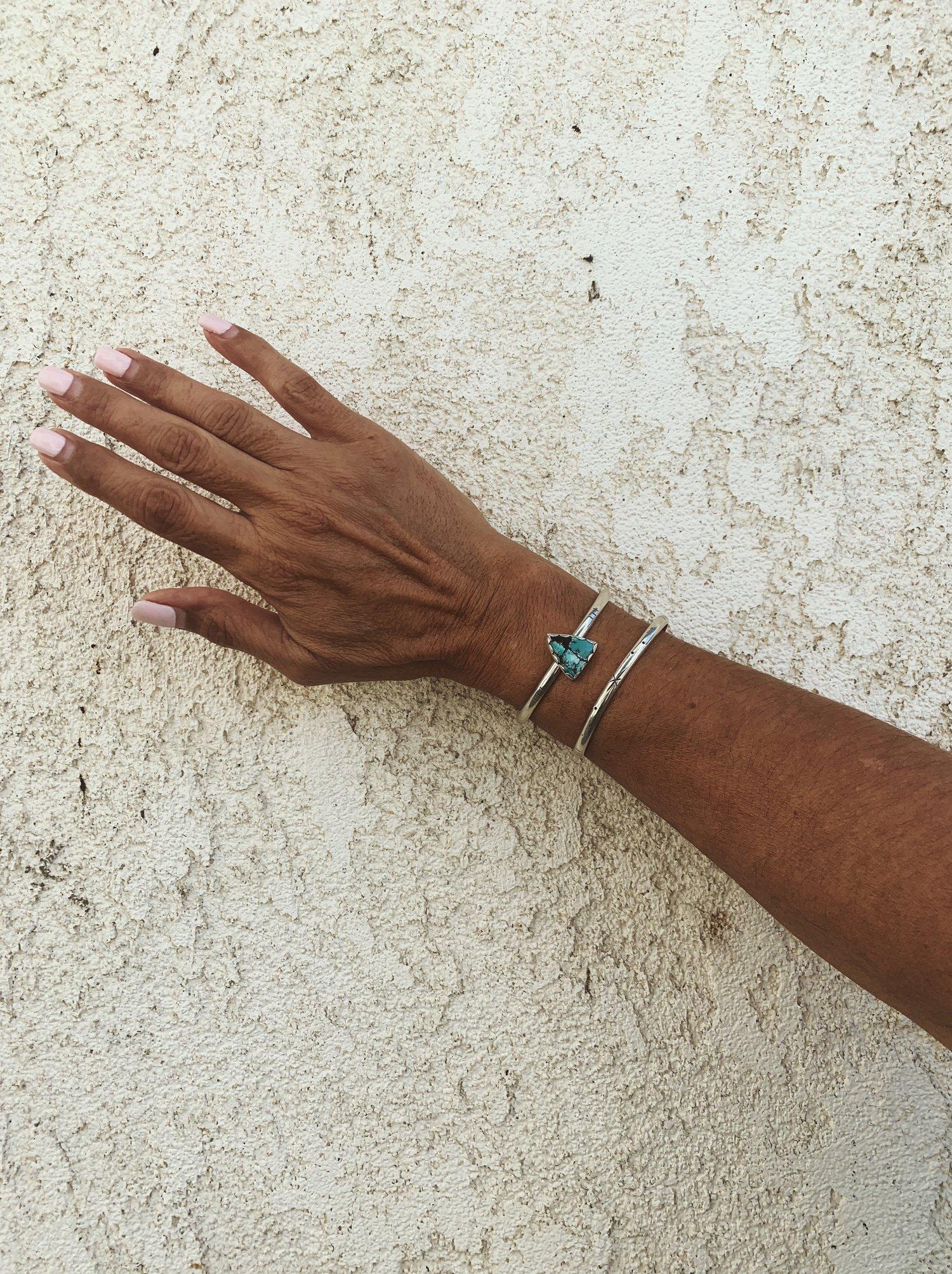 Image of Yungai Turquoise Cuff