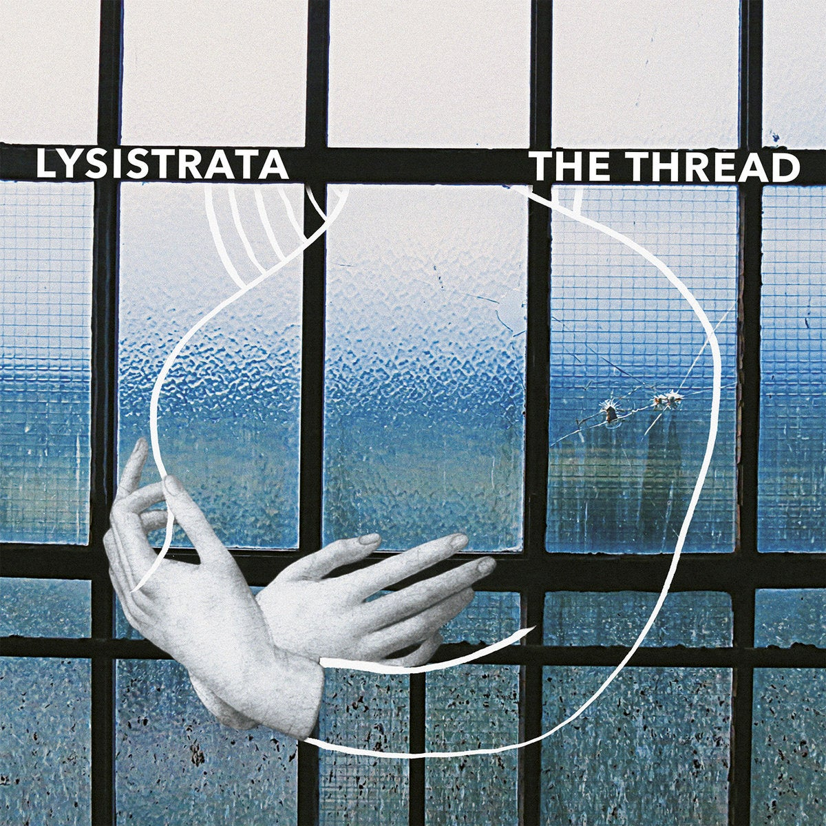 Image of LYSISTRATA — The Thread