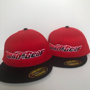 Image of Mad Gear Hat - Black Bill