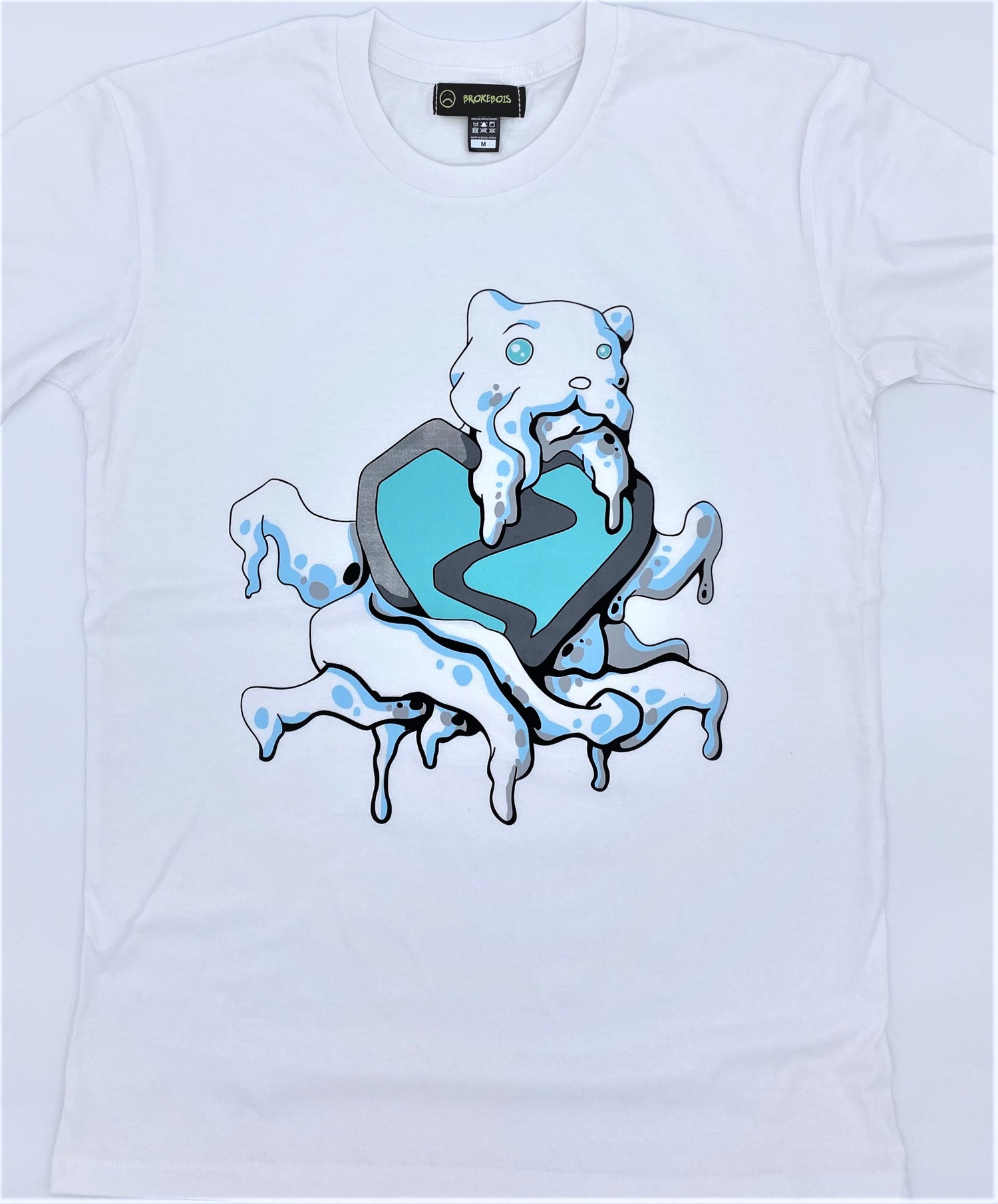 Image of Cold Hearted T