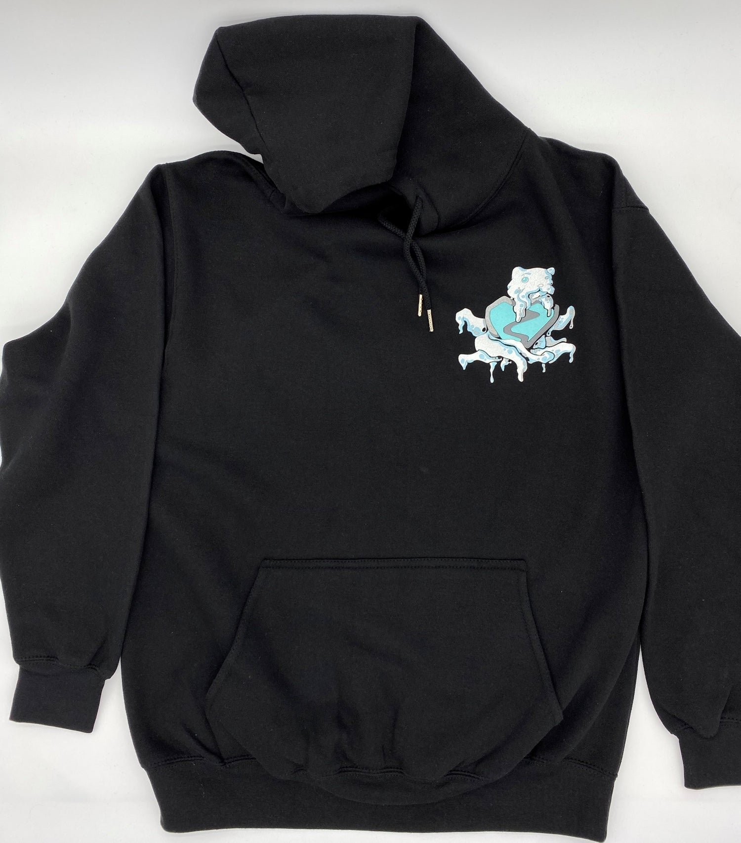Image of Cold Hearted Hoodie