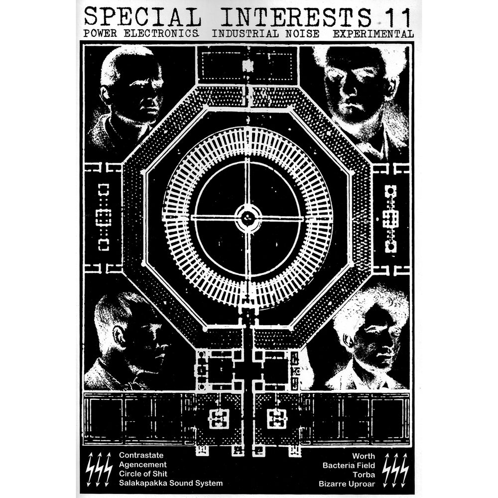 Image of Special Interests #11