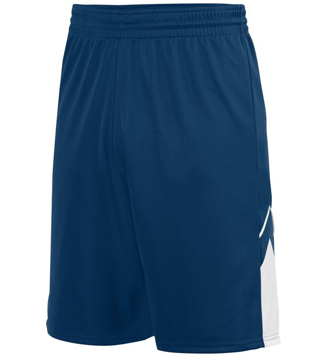 Image of AUGUSTA ALLEY-OOP REVERSIBLE SHORTS