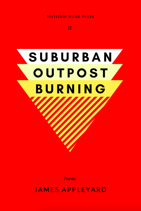 Image of Suburban Outpost Burning by James Appleyard
