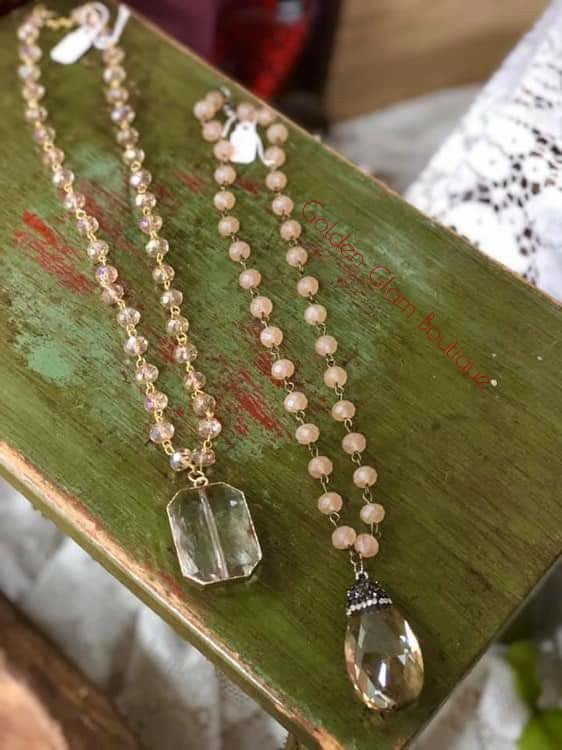 Image of Shape my Way necklace