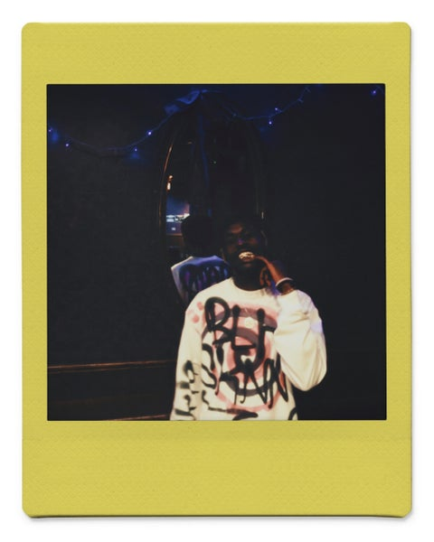 Image of SMD Tour Long Sleeve