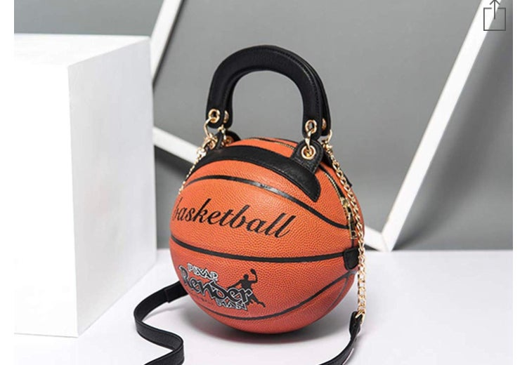 B-BALL BAG (preorder)