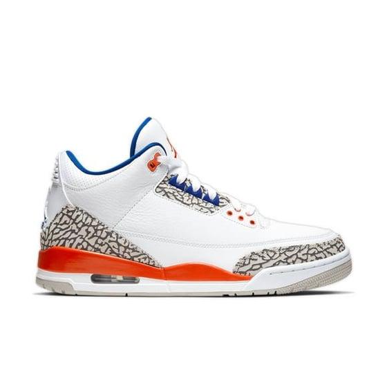 Image of Jordan 3 New York Knicks