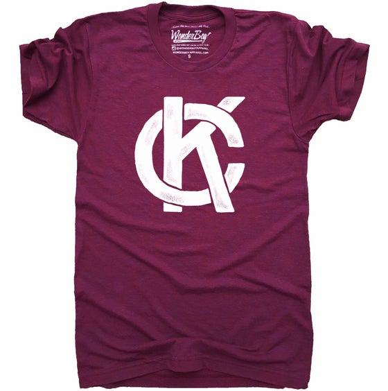 Image of KC | Heather Cranberry