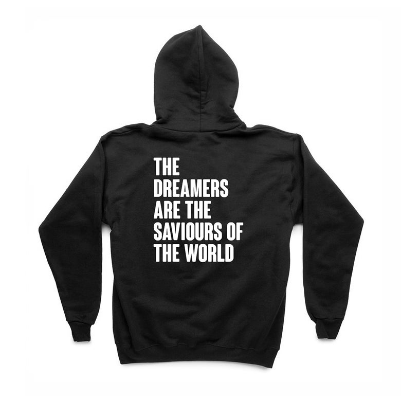 "Image of ""The Dreamers"" Hoodie"