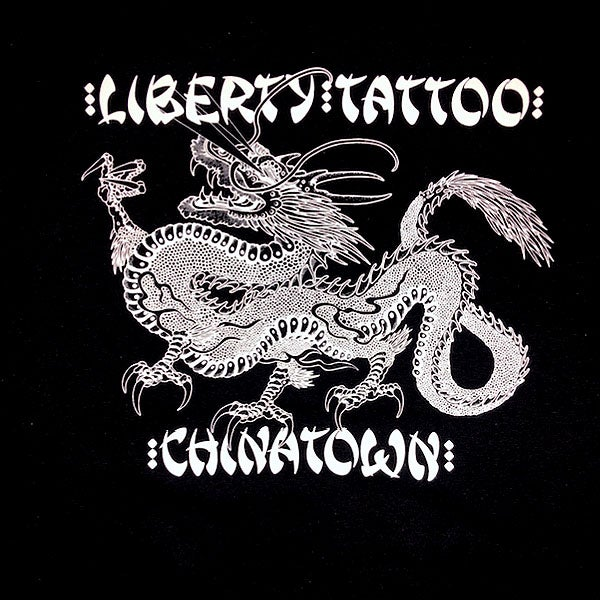 Image of Chinatown Dragon T