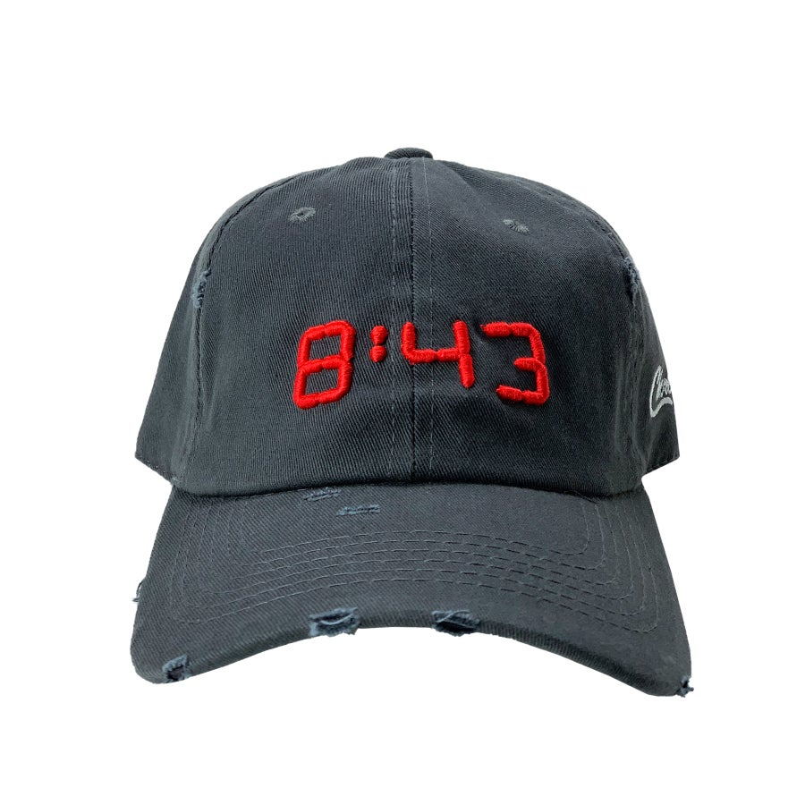 Image of The 8:43 Dad