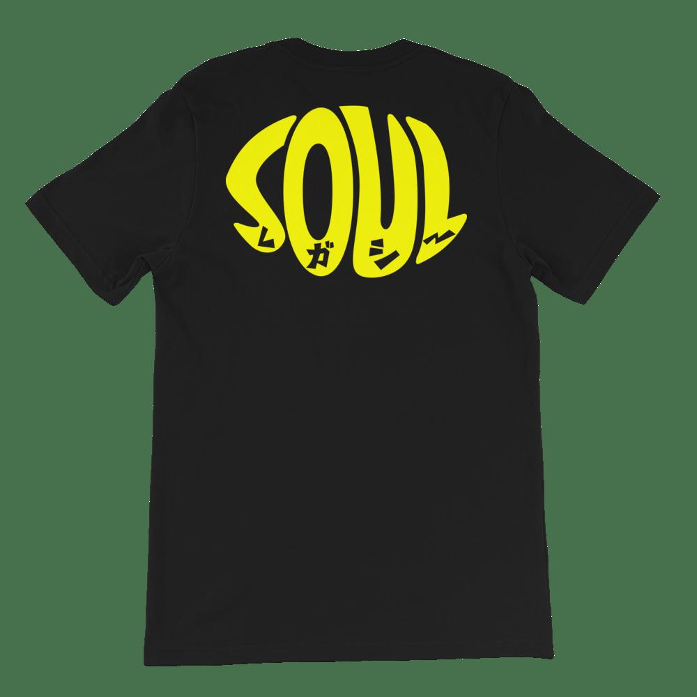 "Image of SOUL LEGACY ""SOUL"" T Shirt"