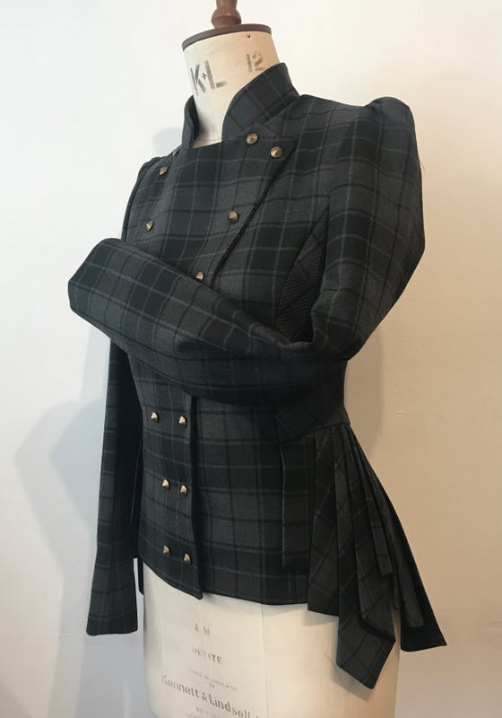 Image of Coletta jacket