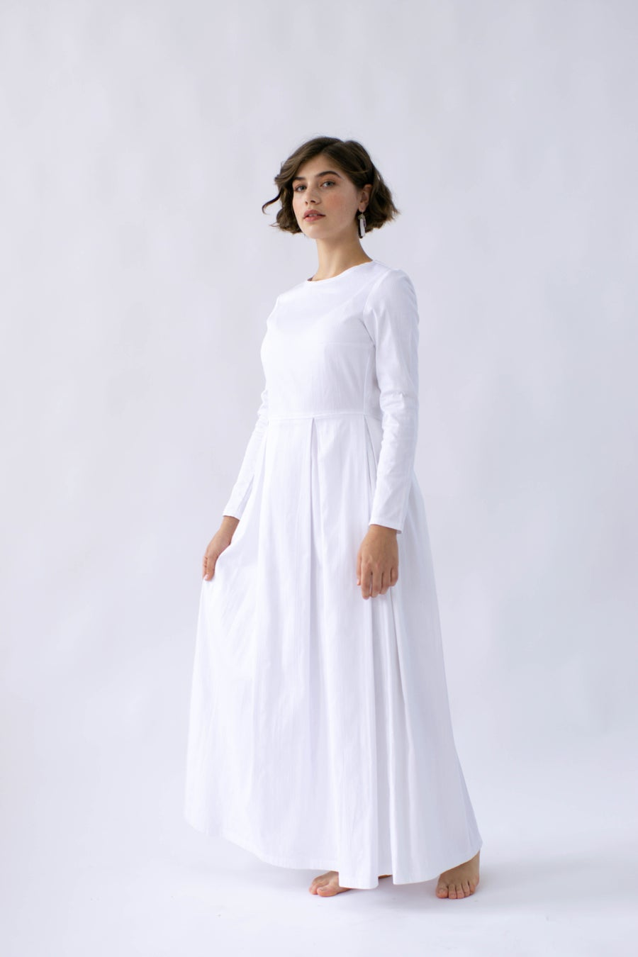Image of Iris dress